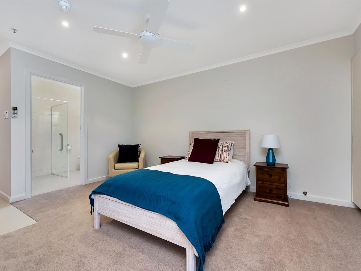 Serviced Apartment at Unity Village Aberfoyle Park  Unit 113  38 Taylors Road East - Aberfoyle Park 5159 Retirement Property for Sale