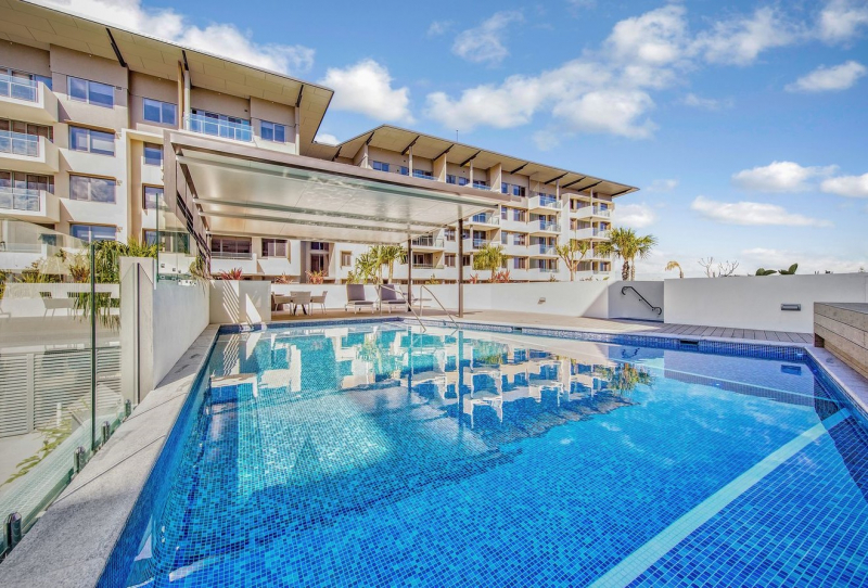 Newport Retirement Living | Apartment 1101