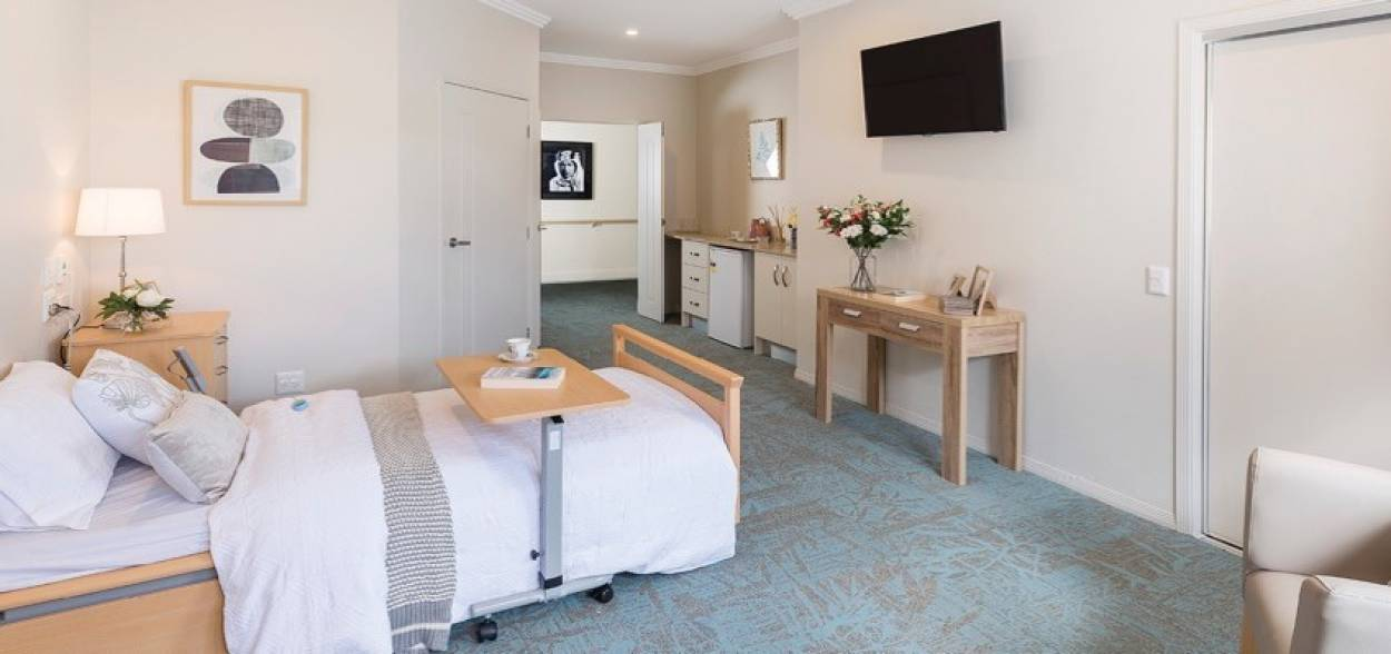 Palm Lake Care Bethania - Superior Single Suite with Private Ensuite  3 Goodooga Drive - Bethania 4205 Retirement Property for Aged-care-facility