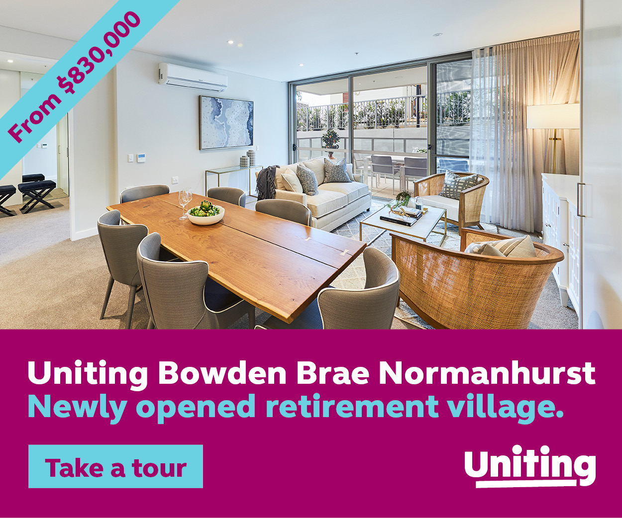 Retirement Villages & 50+ Living For Sale & Rent | Downsizing AU