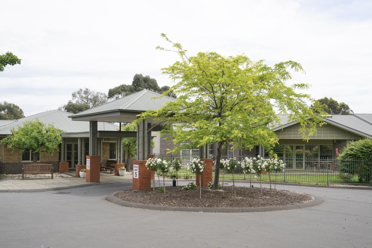 Regis Aged Care - Cranbourne