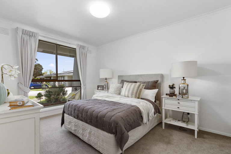Downsize in style with everything on your doorstep - Knox Village