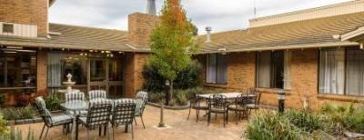Life Care Roselin Court -  Residential Living