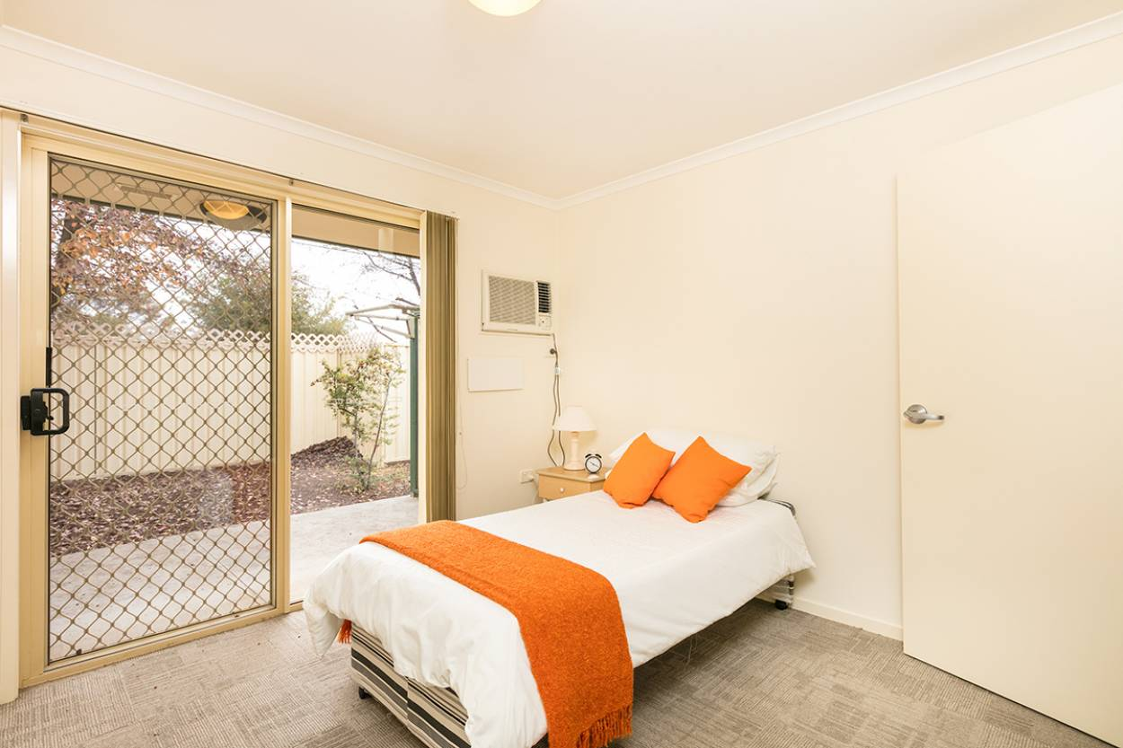 Albert Street Gardens Orange 15 Albert Street - Orange 2800 Retirement Property for Rental