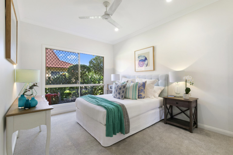 Perfect Serviced Apartment location!