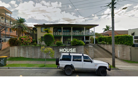 West End Brisbane Share House