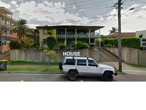 West End Brisbane Share House