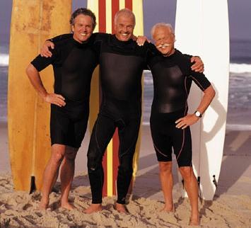 Boomer and Senior Flatmates - Downsizing
