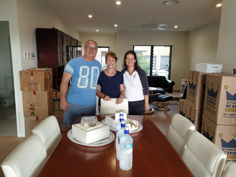 Downsizing no more: Australian over 50s want more living space and independence due to COVID-19