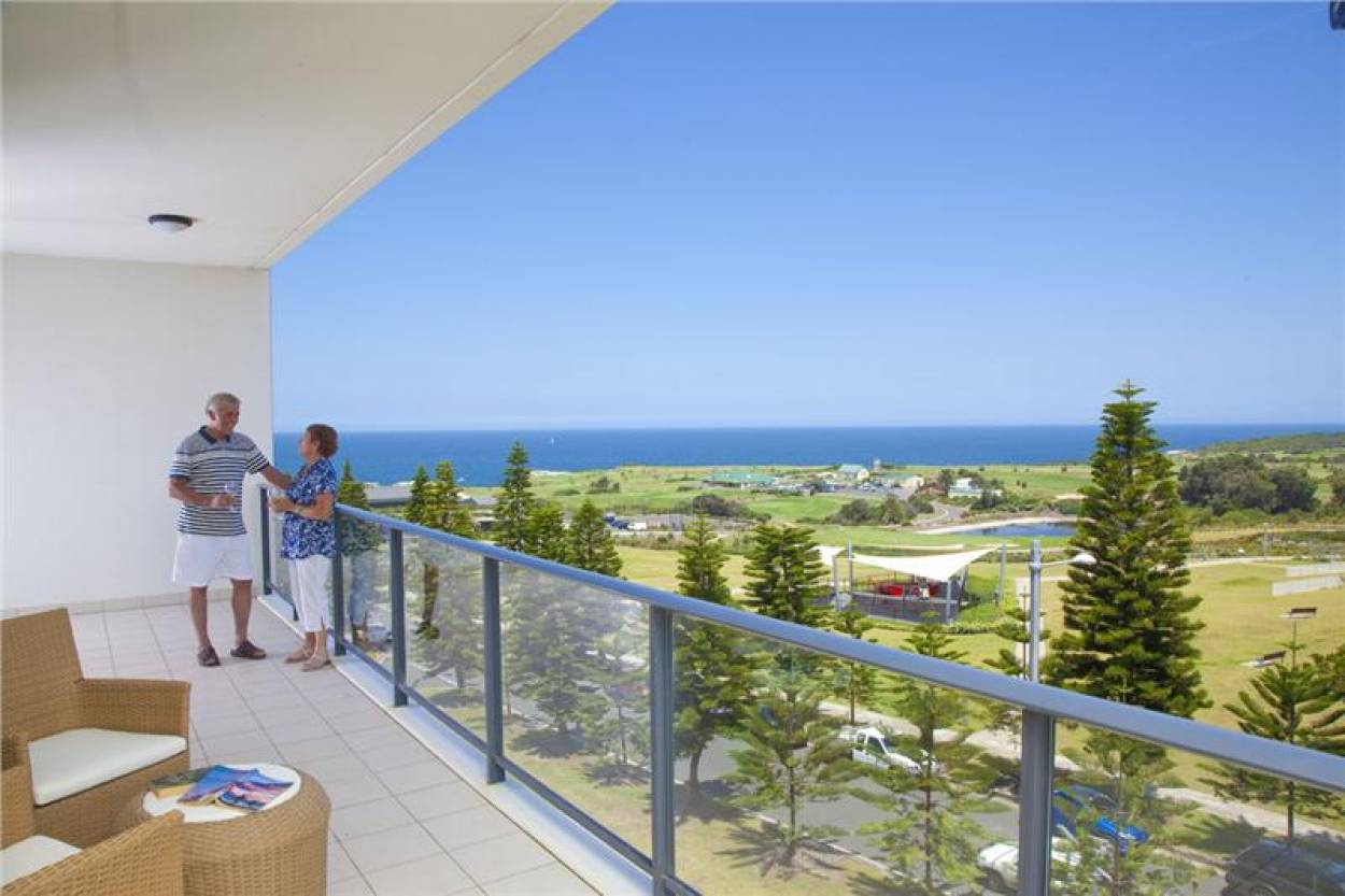 Little Bay Apartments  12-40 Pine Avenue - Little Bay 2036 Retirement Property for Sale