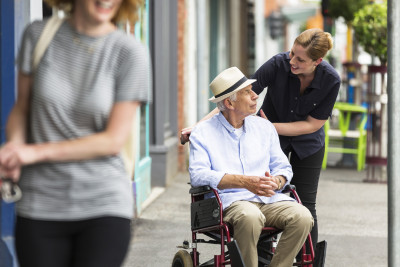 Home Care at VMCH – Wangaratta