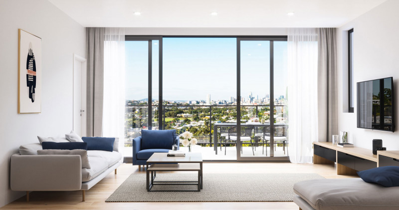 Apartment 411 | The Atrium Lutwyche