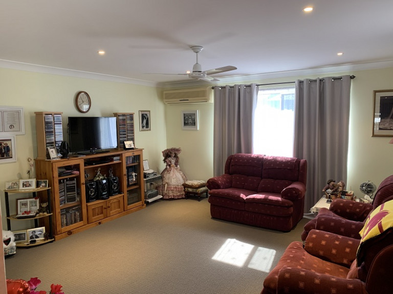 A peaceful retirement lifestyle just for you! - GREENBANK GARDENS