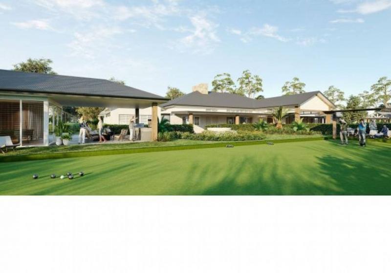 Sunrise Lifestyle Resort  Port Stephens