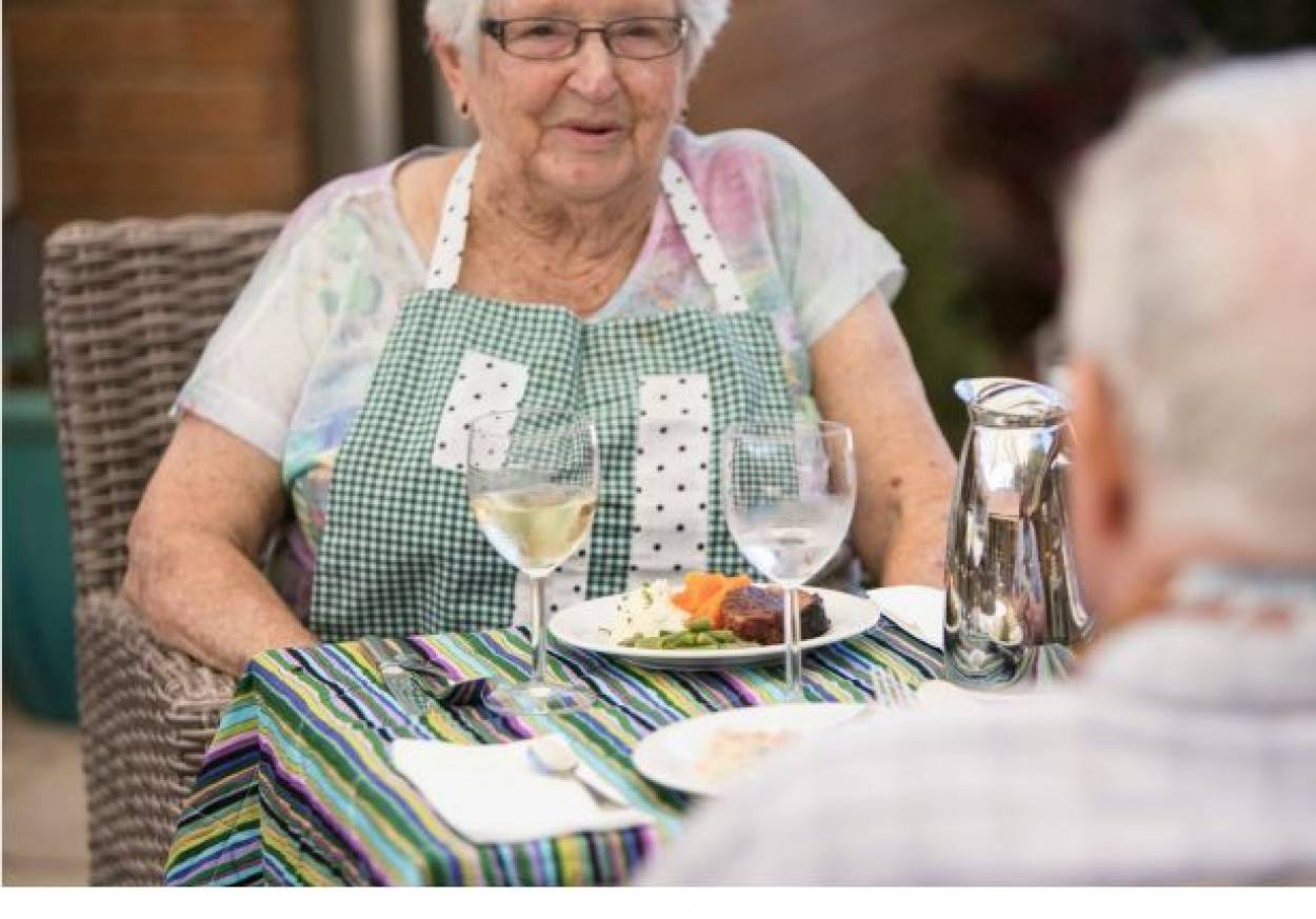 Largs Residential Care