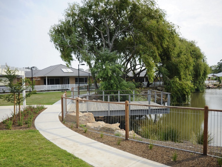 Anglicare Sydney - Affordable duplex villa in The Hills District