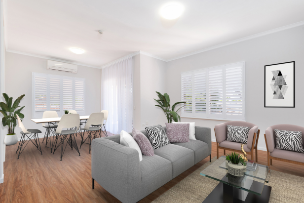 Unique Opportunity - Peaceful, Safe and Secure | Leederville Gardens