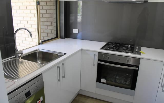1 Bedroom Apartment $520,000