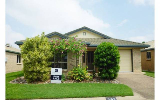 Caryle Gardens Mackay - 2 Bedroom Home