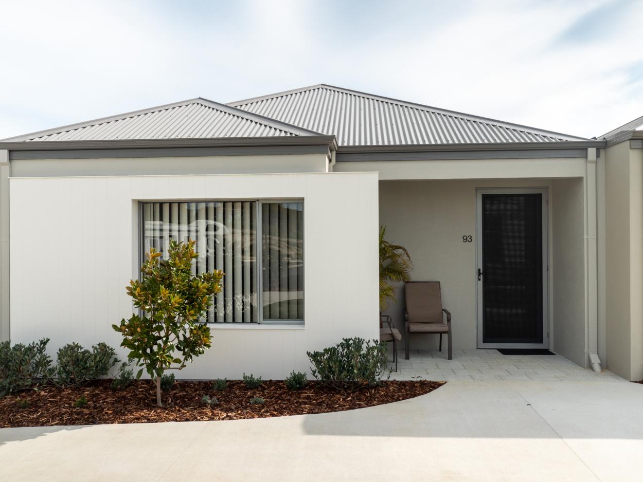 Cottage Marlston - Bethanie Esprit Retirement Village 97  Illawarra Drive - Eaton 6232 Retirement Property for Sale