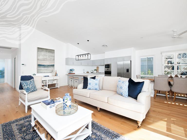The best luxury living in Port Stephens