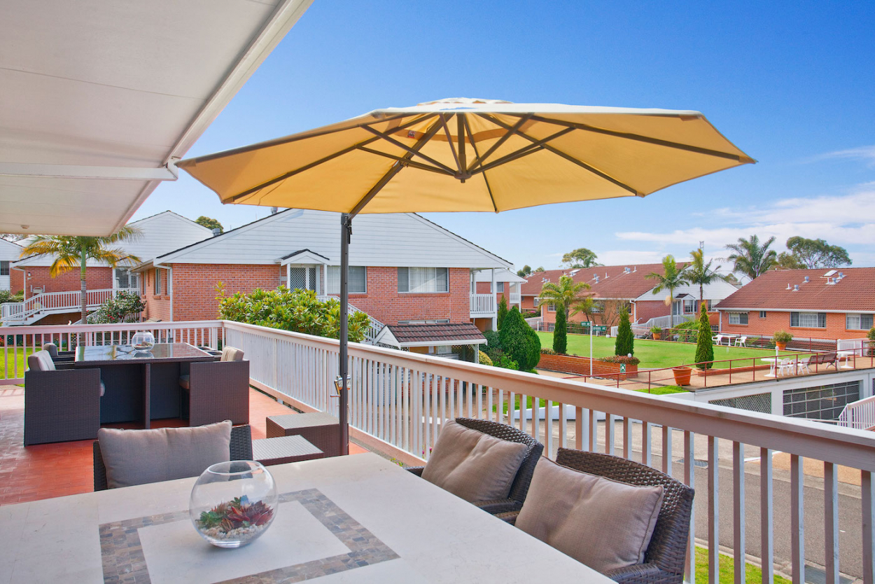 Discover superior retirement living living on Sydney's northern beaches  2 Dawes Rd - Belrose 2085 Retirement Property for Sale
