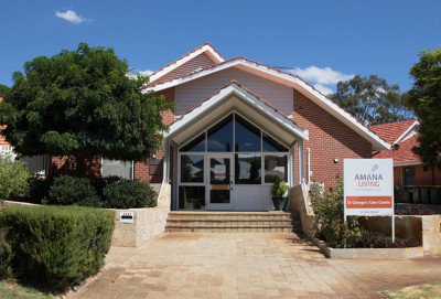 St George's Care Centre is centrally located in Bayswater, between Beaufort St and the Bayswater train station on the Perth-Midland line.