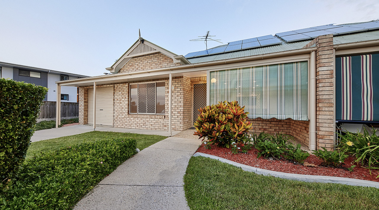 Churches of Christ in Queensland Brig-O-Doon Retirement Village 6 Oswin Street - Acacia Ridge 4110 Retirement Property for Sale