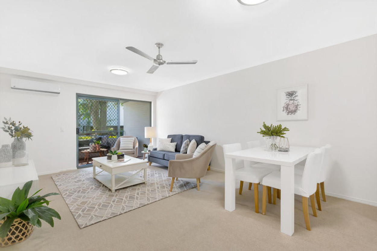 Taringa's most sought-after location