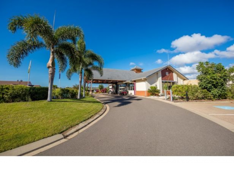 A must see with nothing left to do! Easy Living at Carlyle Gardens Townsville