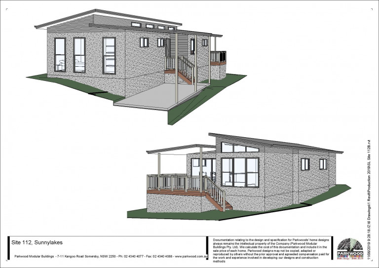 NEW 3 BEDROOM - $365,000