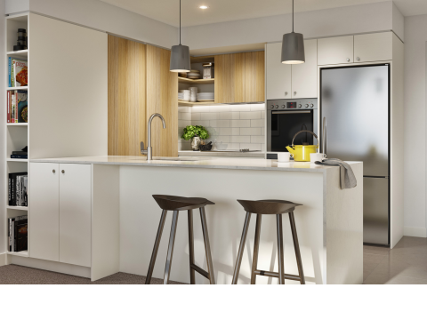 Apartment 26 | The Avenue Maroochydore