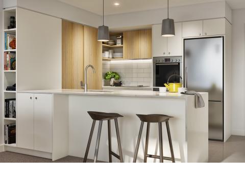 Apartment 26 | The Avenue Maroochydore