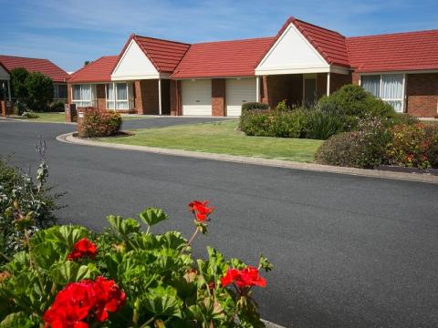 Gillin Park Retirement Village