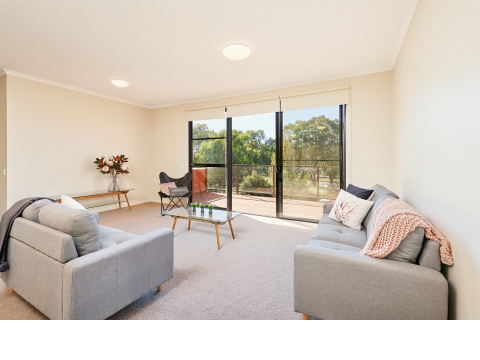 3 Bedroom Apartment with River View Now Selling