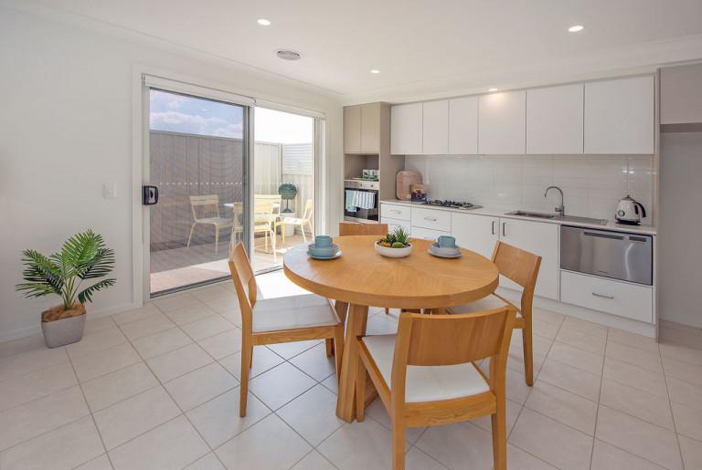 2 Bedroom + Garage Villas from $325,000*