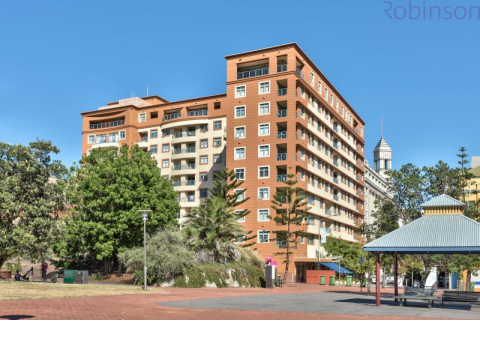 THREE BEDROOM APARTMENT - REGISTER TODAY FOR AN INSPECTION