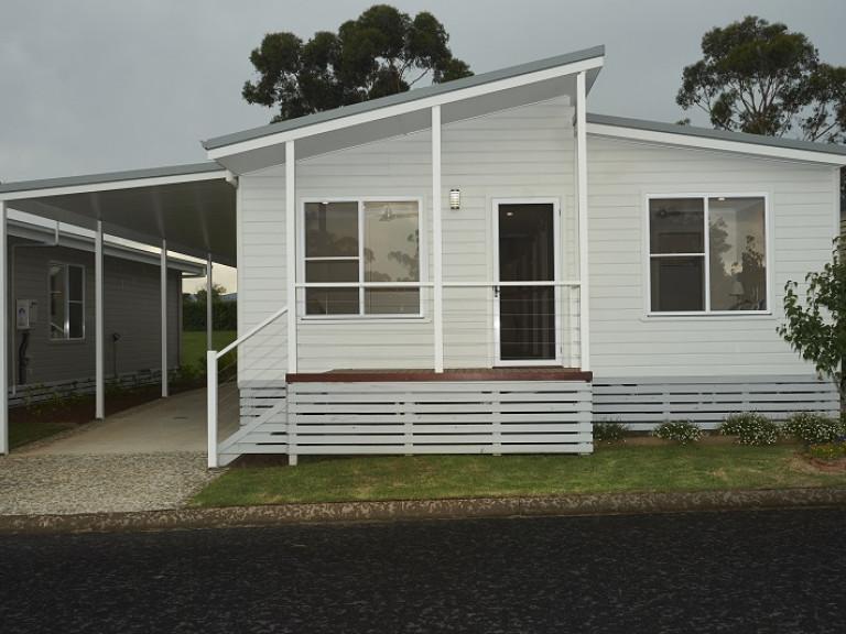 Stunning new home in Mudgee Lifestyle Village