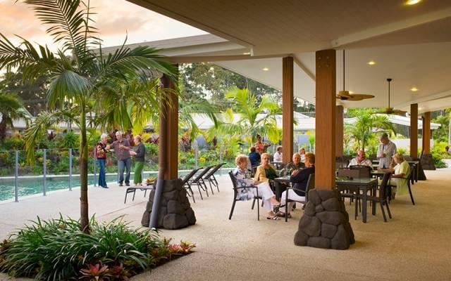 IRT The Palms Retirement Village