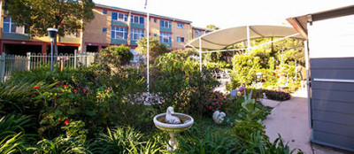 Jacobs Court Aged Care Community