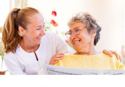 In-Home Care Bundaberg