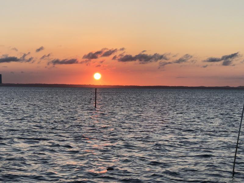 Russell Island Moreton Bay island living