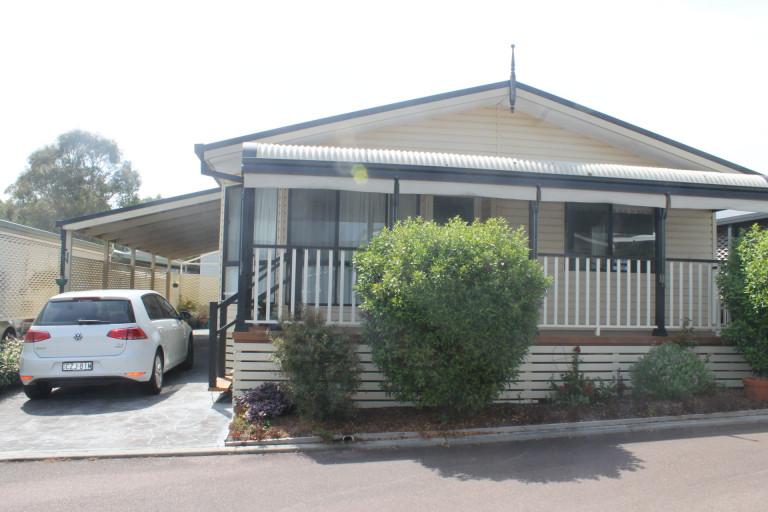 Site 214 Teraglin Lakeshore Home VIllage