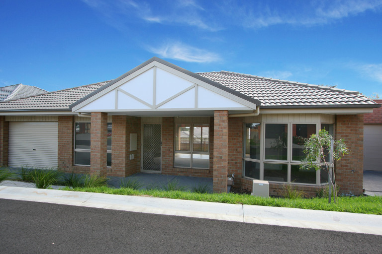 Spacious and feature-packed 2-bedroom + study home