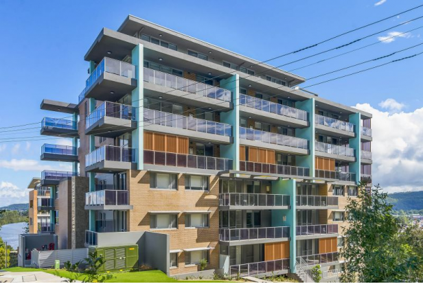 Offers Considered on Brand New Apartments