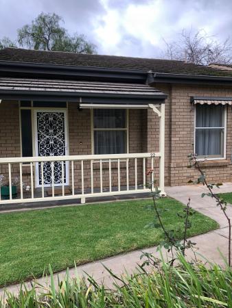 North Facing Cottage - Coming Soon! Unit 12 /  63 Hackney Road, Hackney - Hackney 5069 Retirement Property for Sale