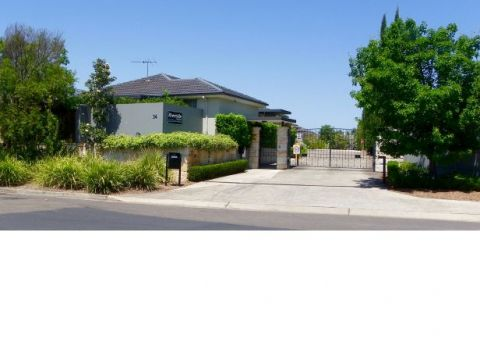 2 bedroom unit -  Available Now at $480,000