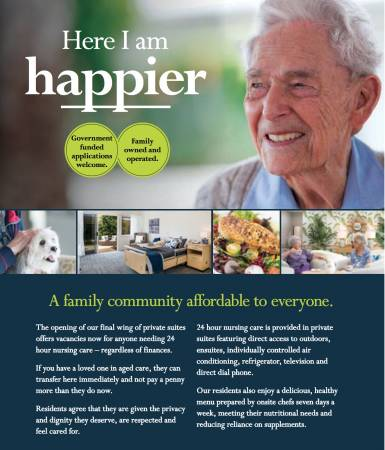 Palm Lake Care Bargara - Memory Support Unit Premium Single Suite with Private Ensuite  55 Wearing Rd - Bargara 4670 Retirement Property for Aged-care-facility