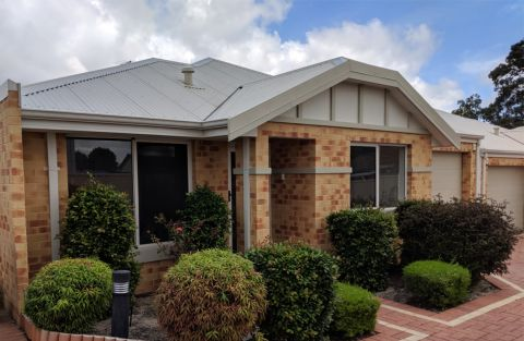 Amaroo Village - Brand New 2 Bedroom Villa - Price Reduced Great Value