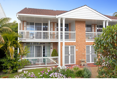 Belrose Country Club is a strata-title village located in beautiful Sydney Northern Beaches
